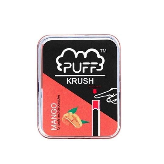 Puff Krush Pre-filled Add On Caps