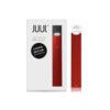 Juul Maroon Basic Kit Limited Edition