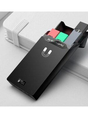 JILI Box 1200mah Backup Battery Charging Case for JUUL