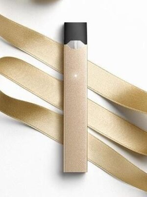 JUUL Blush Gold Limited Edition