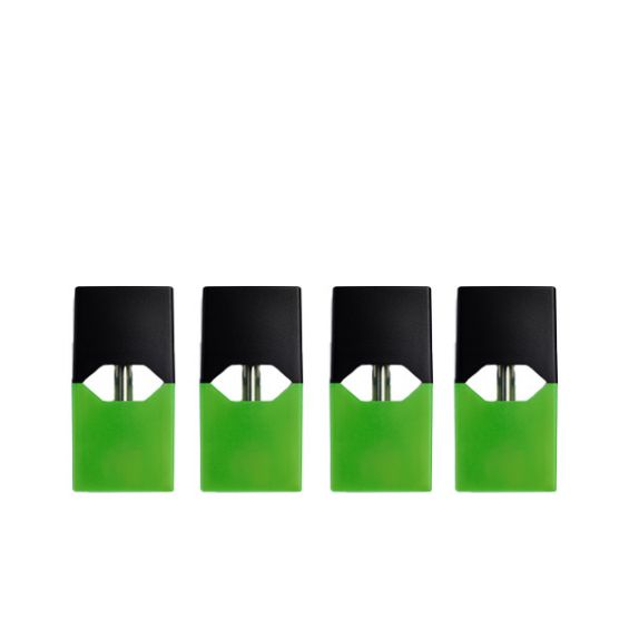 JUUL Apple Orchard Refill Pods